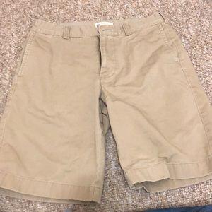 J Crew Shorts - 31W